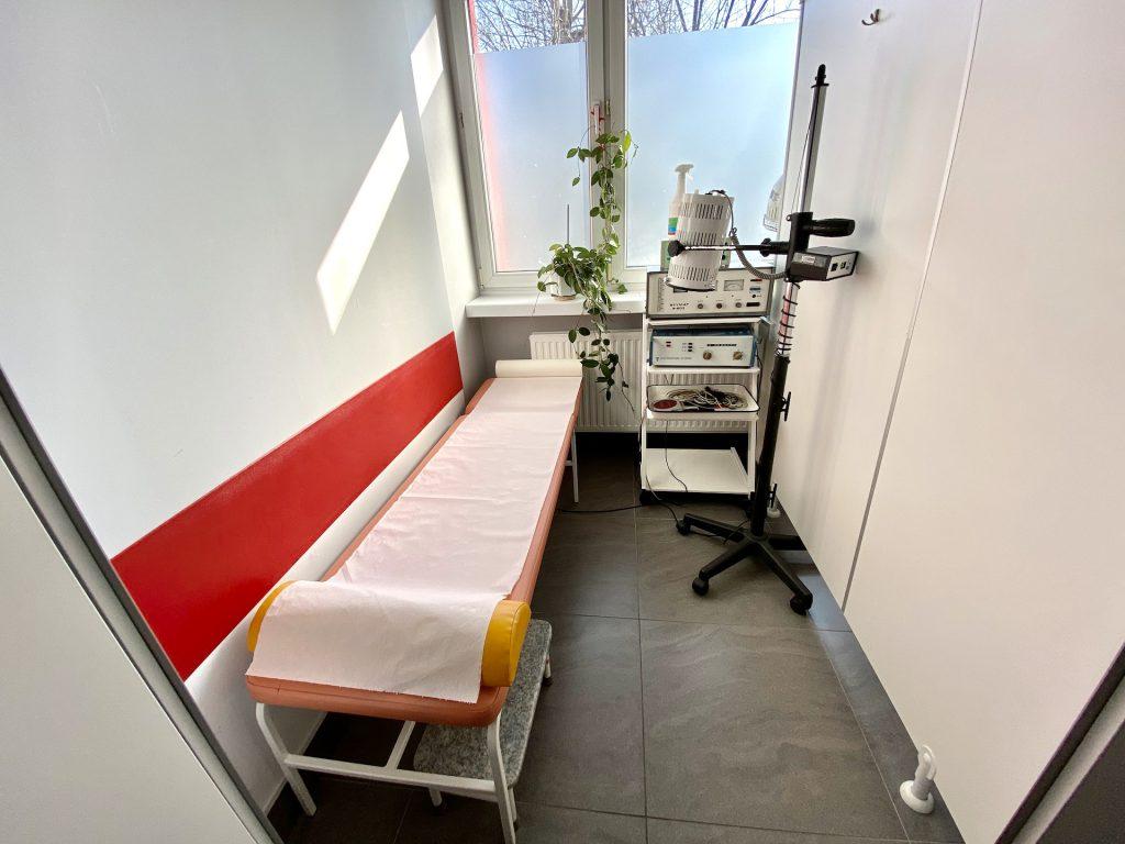 śląskie-centrum-zdrowia-kobiety-Gabinet fizykoterapii (Rehabilitacja) (2)